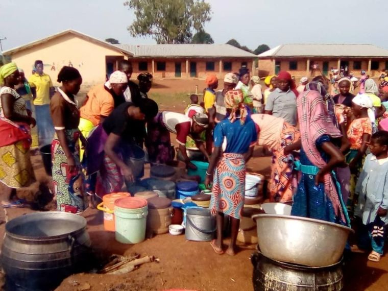 20 Christians Killed, Others Injured or Missing in Fulani Attacks That Displaced 20,000