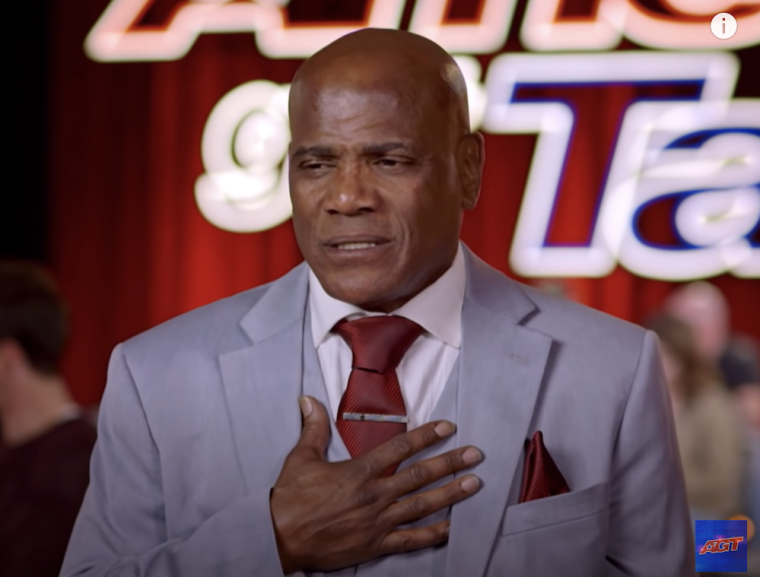 "WATCH: Man Who Was Wrongly Incarcerated for 37 Years on ""America's Got Talent"" Says Prayer Brought Him Peace During His Time in Prison"