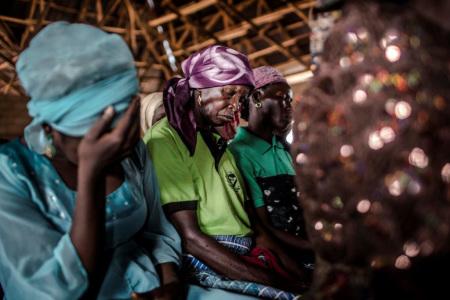Christian women in Nigeria