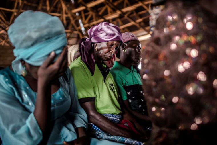 U.K. Parliamentarians Warn That Violence Against Christians in Nigeria Could Lead to Genocide