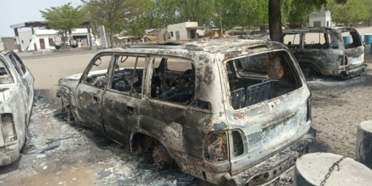 Boko Haram kills at least 60, including 4-y-o girl, in northeast Nigeria
