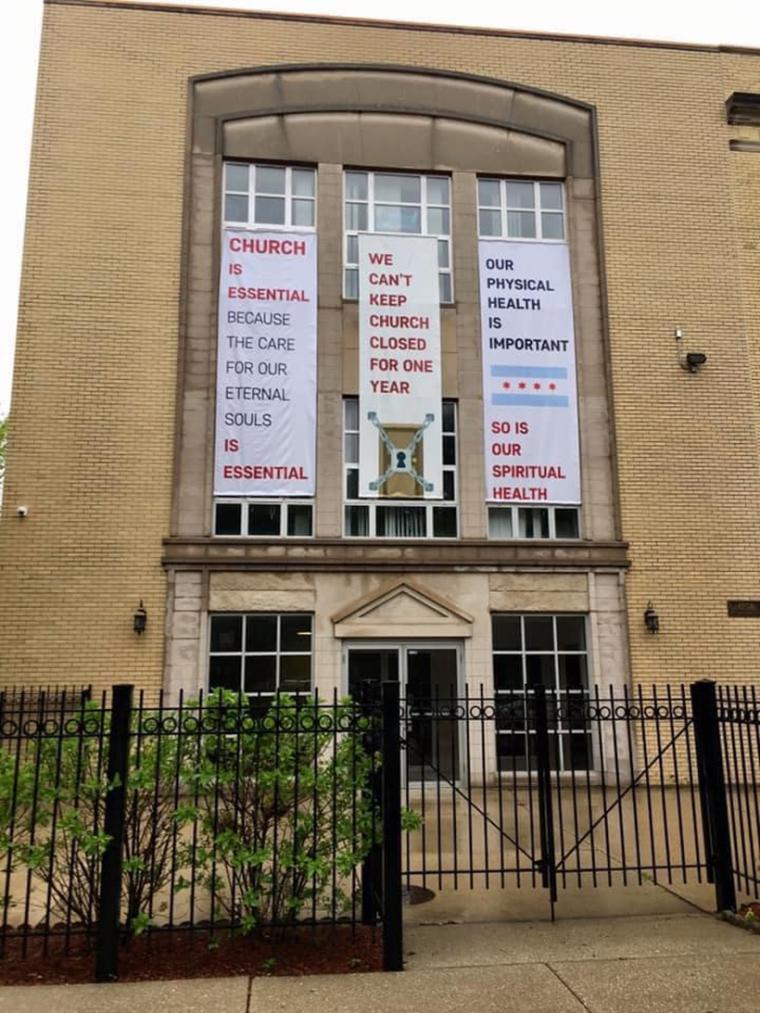 Elim Romanian Pentecostal Church Chicago