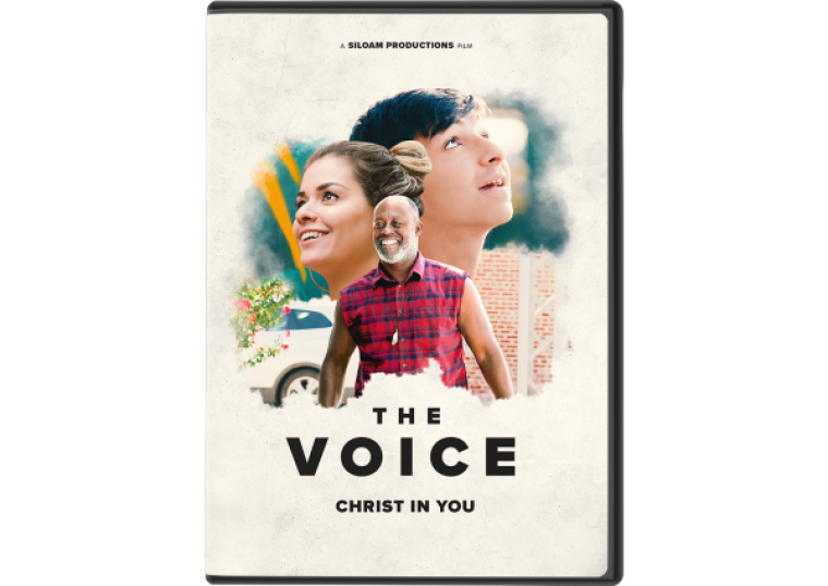 "WATCH: ""Christ in You: The Voice"" to Highlight How God is Changing Lives Through Prophecy and Miracles"