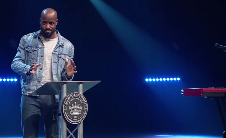 Predominantly Black Cornerstone Church in Atlanta Votes to Leave SBC as Pastor Says 'Frankly, We Should Have Done It Sooner'