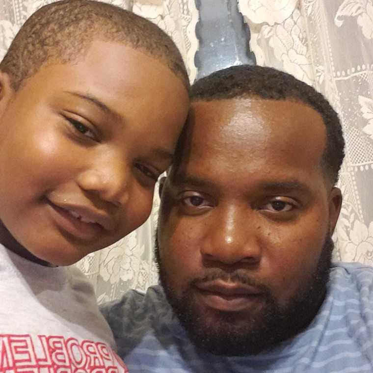 Michigan Pastor Kelvin Wheeler Jr is Shot Dead at Traffic Light by 'Unknown Male Suspect', Leaving Behind Eight-Year-Old Son