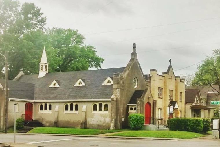Episcopal Diocese of Kentucky Hopes to Raise 0,000 to Renovate Two Predominantly Black Churches
