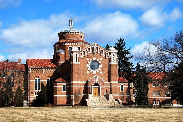 Felician Sisters Chapel
