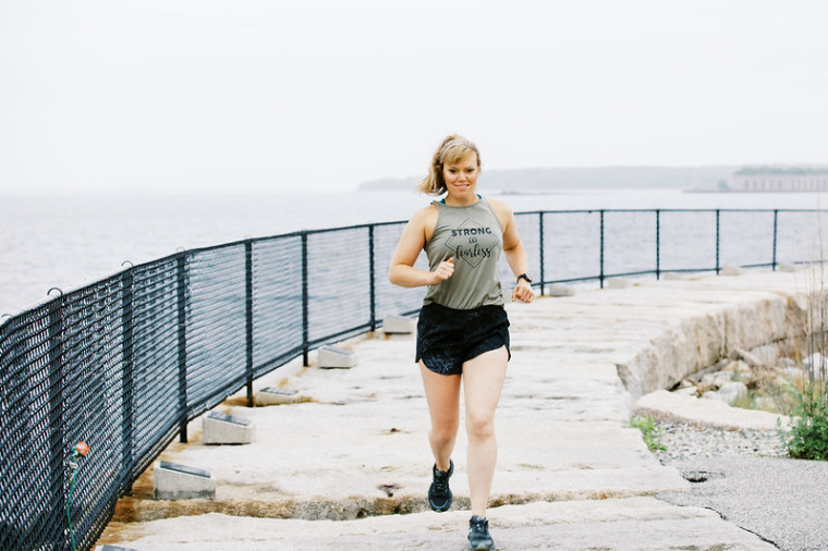Christian Athlete Katie Spotz to Run 130 Miles Nonstop to Bring Clean Water to Tanzanian Communities