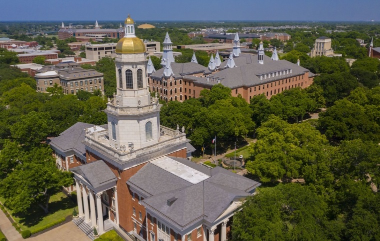 Christian Colleges Fight Lawsuit from LGBT Students Attempting to Remove Religious Exemptions from Title IX