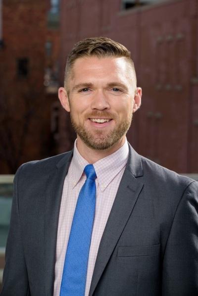 Josh Dickson