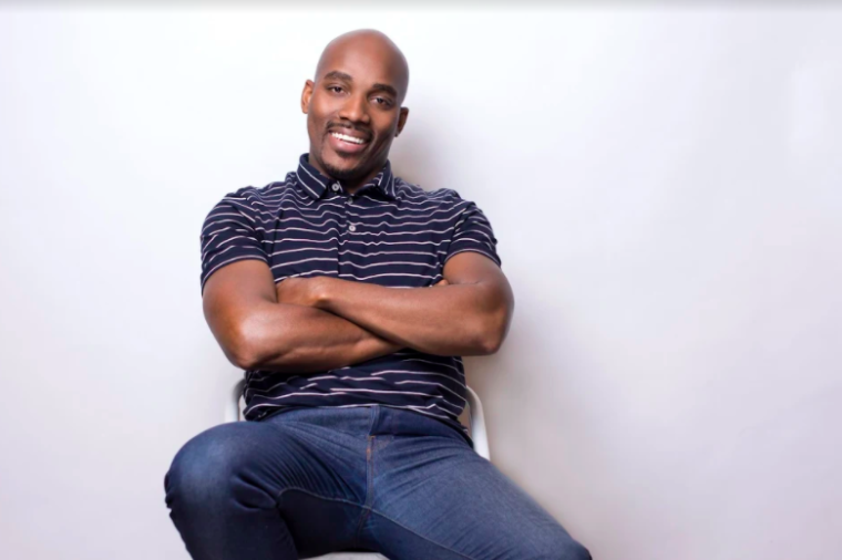 "Pastor Sam Collier Says 'God is Still in the Miracle Business' as He Shares Incredible Testimony in New Book ""A Greater Story"""