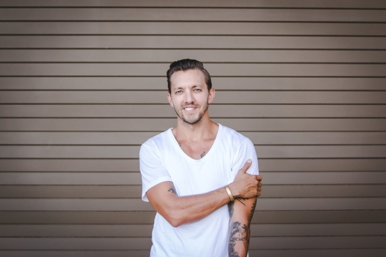 "Levi Lusko Encourages Christians to Live Out Their God-Given Purpose, Shows How to Overcome Anxiety and Toxic Habits in New Book ""Take Back Your Life"""