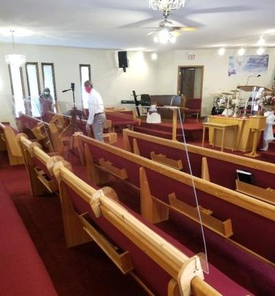 Progressive Church of God in Christ