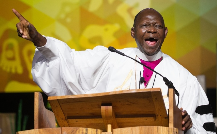 African Bishop Who Helped Develop UMC's Separation Plan Over Debate on LGBT Issues Dies in Sierra Leone Car Accident