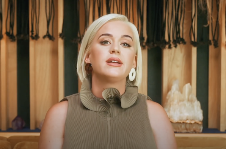 Katy Perry Reveals What Her Relationship With Her Christian Parents is Like Now and Shares Where She is on Her Own Spiritual Journey