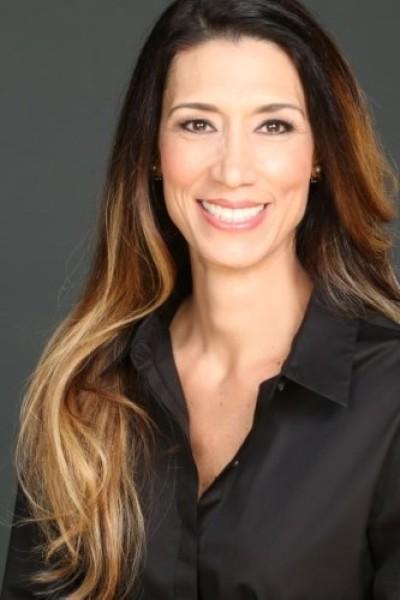 Hedieh Mirahmadi