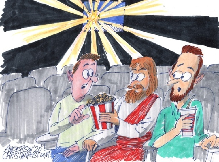 A Great Time for Christian Moviegoers!