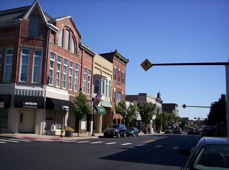Ashland, Ohio