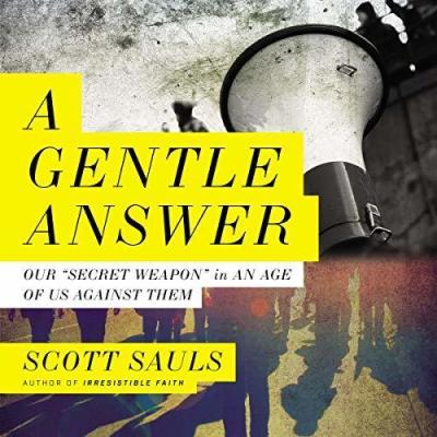 Scott Sauls