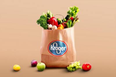 Kroger foods