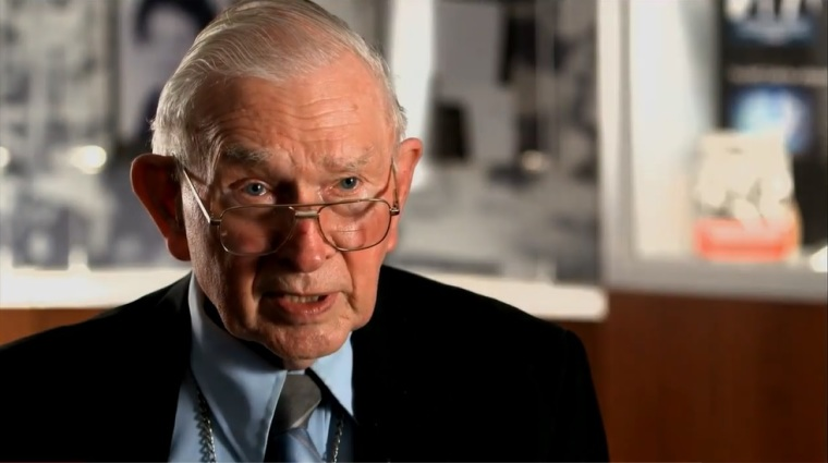 Robert Graetz, White Pastor Who Helped Organize 1955 Montgomery Bus Boycott and Supported Civil Rights Movement, Dies at 92