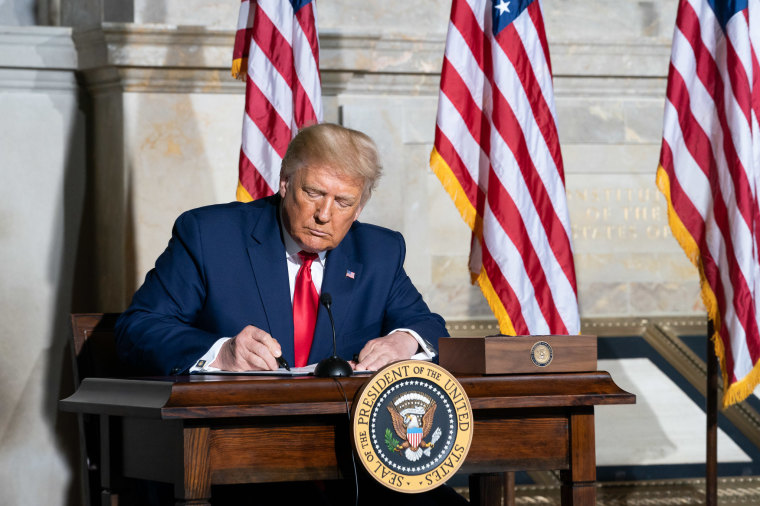 Trump vows to sign executive order protecting all babies born alive, including survivors of abortion