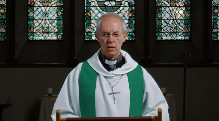 Archbishop of Canterbury Justin Welby to Take Sabbatical in 2021 for 'Reflection, Prayer, and Spiritual Renewal' After It Was Delayed by Coronavirus Pandemic