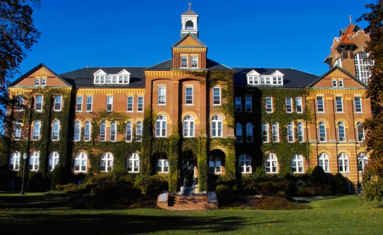 Student at Catholic College in New Hampshire Gets Zero on Assignment for Using 'Gendered Language' Instead of 'Inclusive Language'