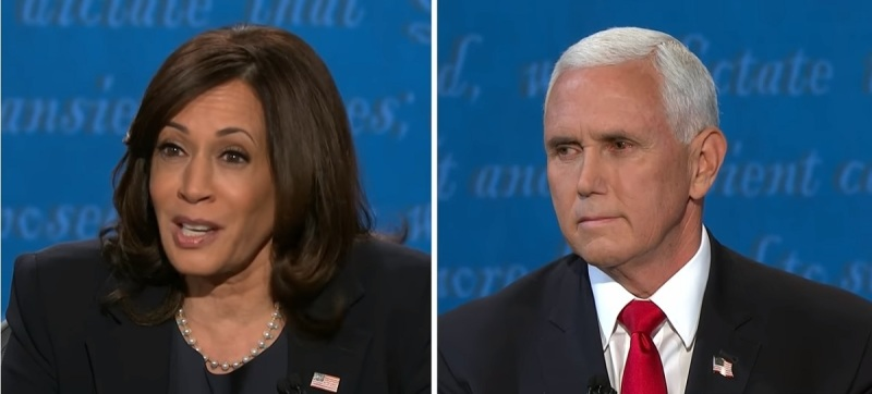 Jim Denison on Who Won the Pence-Harris Vice Presidential Debate? and A Call to Repent, Renew, and Resolve