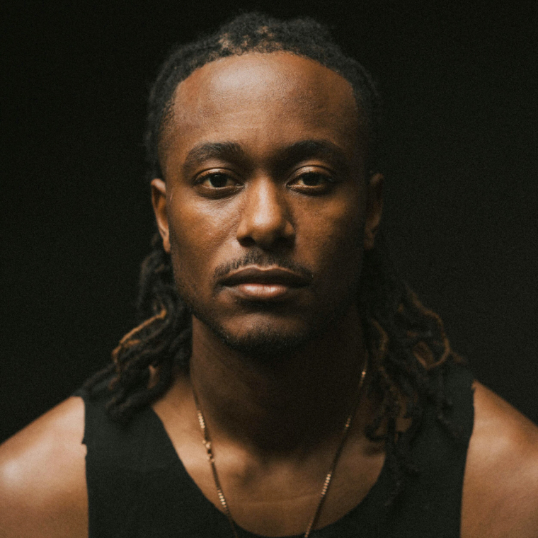 """KB Explains His Decision to Fuse Hip-Hop With Worship Music on New Album """"His Glory Alone"""""""