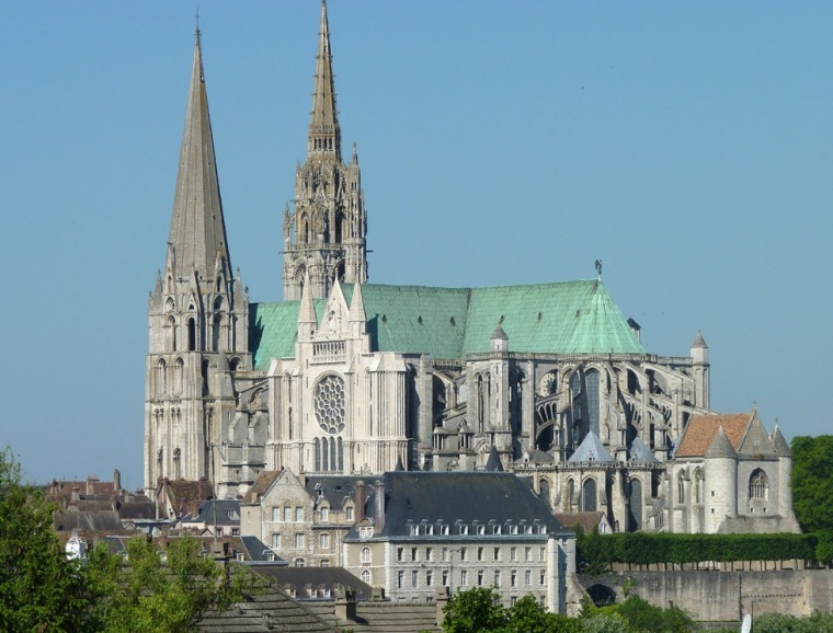 France's Highest Court to Review Coronavirus Restrictions on Houses of Worship