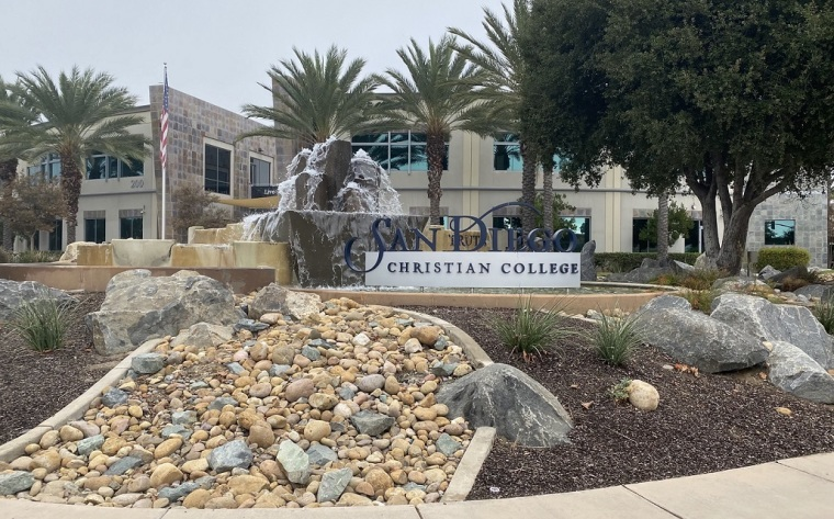 San Diego Christian College to Pay 5,000 for Allegedly Violating False Claims Act