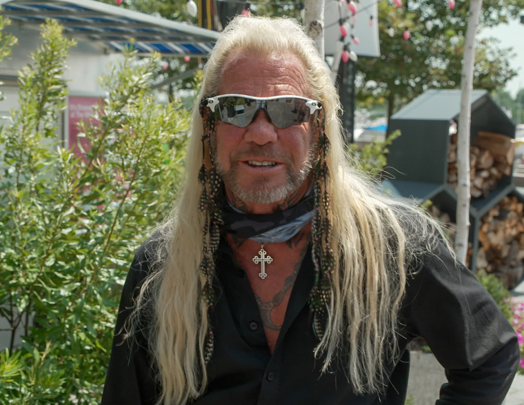 Dog the Bounty Hunter Launches New Campaign Encouraging Police Officers to Use Non-Lethal Bullets