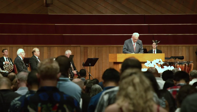 Three Coronavirus Cases Confirmed at John MacArthur's Grace Community Church