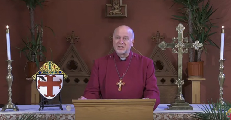 Former Episcopal Bishop Who Was Punished for Not Allowing Sodomite Marriages in New York Diocese Leaves Denomination — And This is What All Bible-Believing Episcopalians Should Do