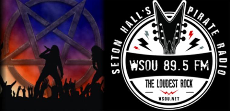 Hundreds Sign Petition Urging New Jersey Archbishop Tobin to Shut Down Catholic University's Radio Station for Playing Satanic Music
