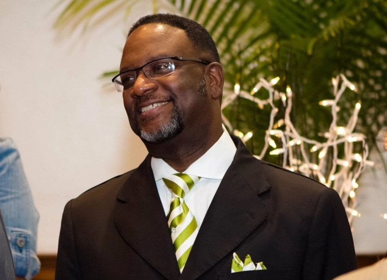 Pastor Bernard C. Yates, Former President of National Primitive Baptist Convention, Dies at 64