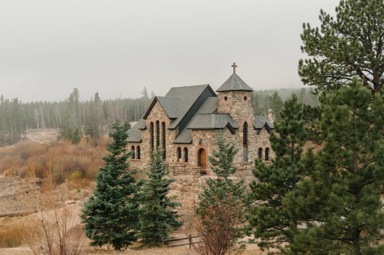Chapel-on-the-Rock