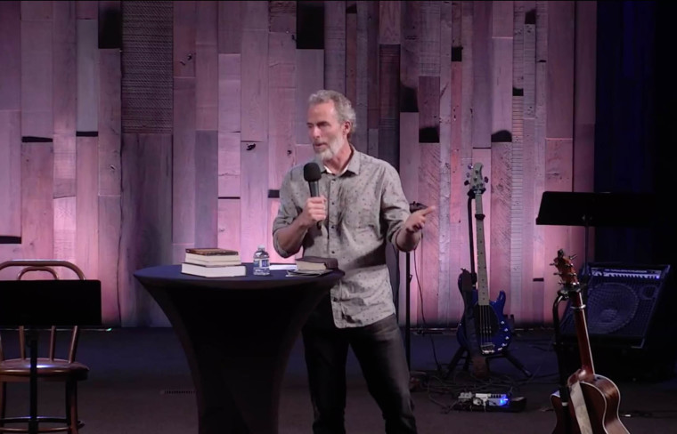 Calvary Chapel in San Jose Faces Lawsuit and 0,000 Fine for Holding Indoor Services