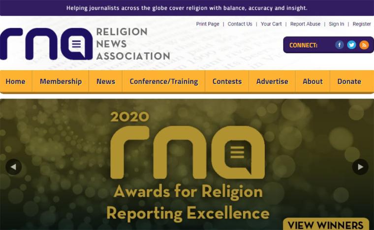 Religion News Association