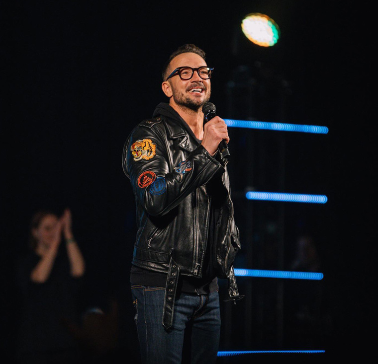 Carl Lentz Says 'I Was Unfaithful in My Marriage and Take Full Responsibility for My Actions' in First Statement After Being Fired as Pastor of Hillsong NYC