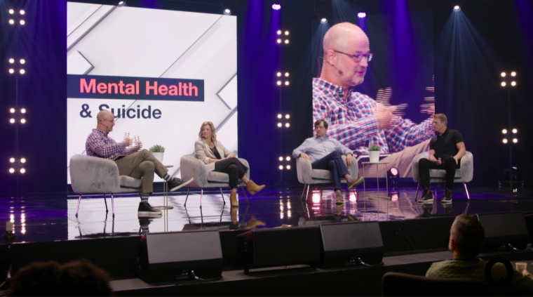 Scott Sauls Says Pastors Must Fight Isolation and Loneliness by Seeking Community and True Friendships Amid Rise in Suicide and Mental Illness