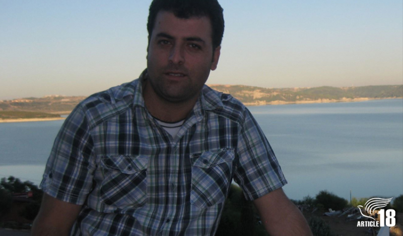 Iranian Christian Convert Imprisoned for Evangelizing Gets 80 Lashes for Drinking Communion Wine