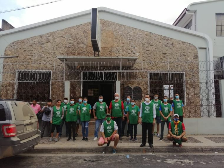 Adventist Development and Relief Agency Sends Volunteers and Much-Needed Supplies to Central America After Devastating Hurricanes
