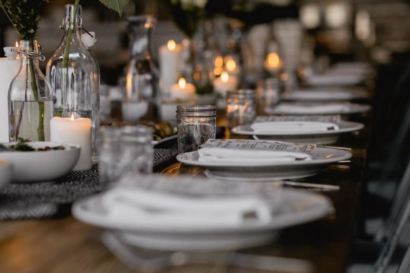 John Stonestreet and Maria Baer on Thomas Keller's 0 Meal Isn't a Moral Failure