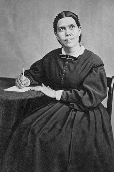 Ellen Gould White