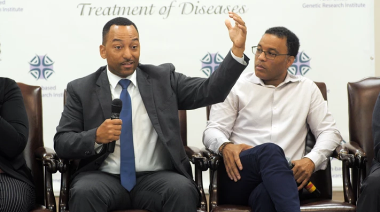 Researchers Partner With Faith Leaders to Promote Value of Gene Therapy in Communities of Color