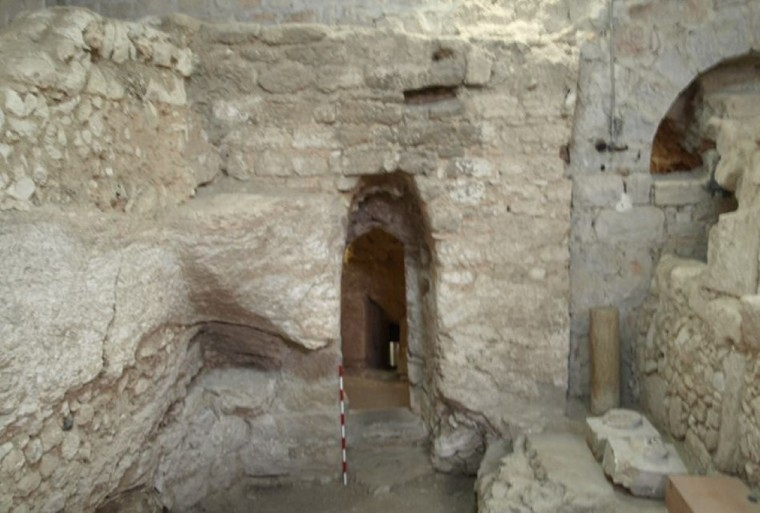 Archaeologists Say Ancient Building Found in Nazareth May Have Been Jesus' Childhood Home