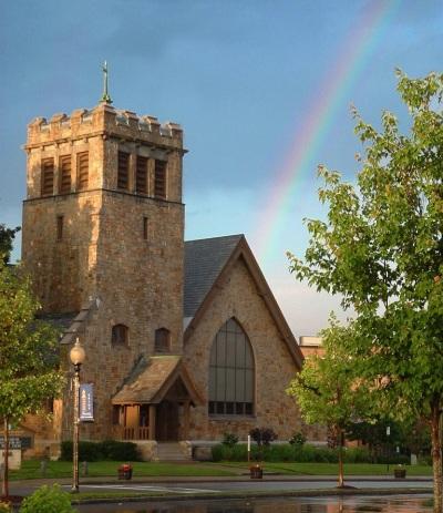 Congregational Church of Laconia