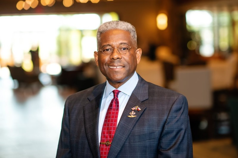 Allen West on A Hope-Filled End to 2020